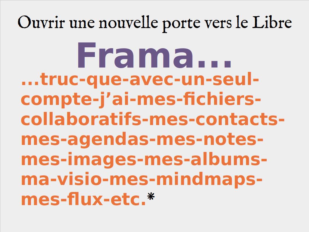 Frama-truc-que-avec-un-seul-compte-j'ai-mes-fichiers-collaboratifs-mes-contacts-mes-agendas-mes-notes-mes-images-mes-albums-ma-visio-mes-mindmaps-mes-flux-etc