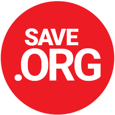 Logo de save .org
