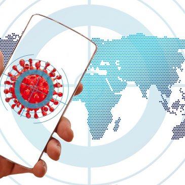 Deux ou trois choses sur les applications de suivi de contacts pendant l'épidémie