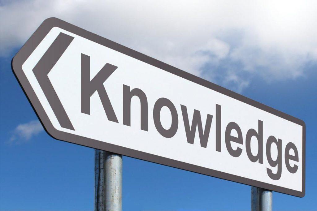 Crise ou pas crise, nous avons besoin tout le temps d?un savoir ouvert !