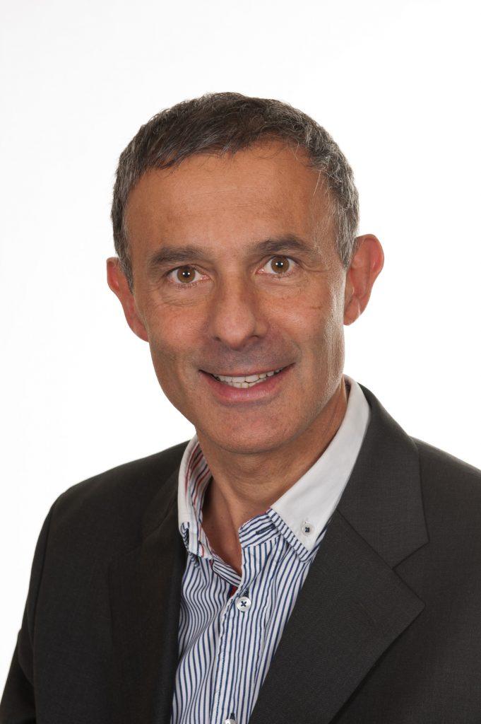 Jean-Luc Mahé