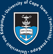 Logo de l'Université de Cape Town