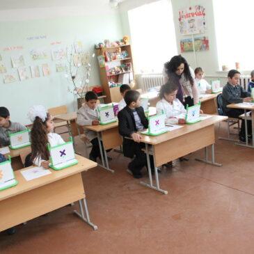 La place du numérique à l'école relève de la place de l'école dans la société