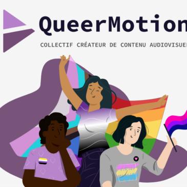QueerMotion, un collectif de créateur⋅ices sur PeerTube