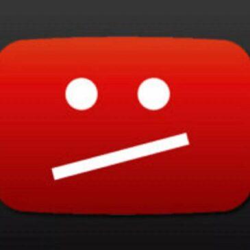 Message aux Youtubeurs, Youtubeuses, et surtout à celles et ceux qui aiment leurs contenus