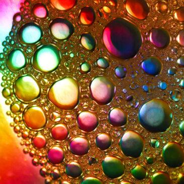 Libres bulles pour que décollent les contributions