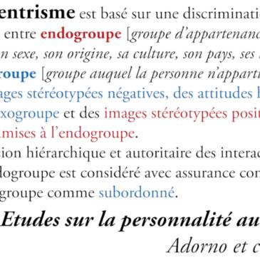 Quand le militantisme déconne: injonctions, pureté militante, attaques… (5/8)